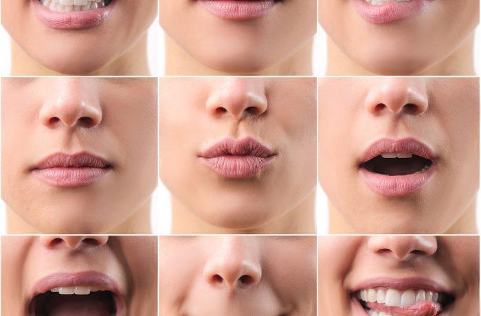 Mundfunktionen & Stimme